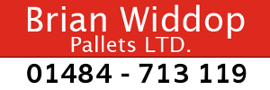 Brian Widdop Pallets Ltd